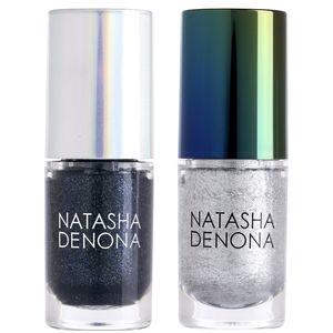 Natasha Denona chroma crystal liquid eyeshadow